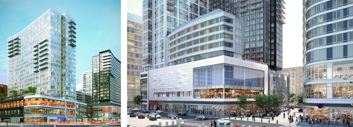 Seaport Square's $800M next phase, by the numbers - Boston ...